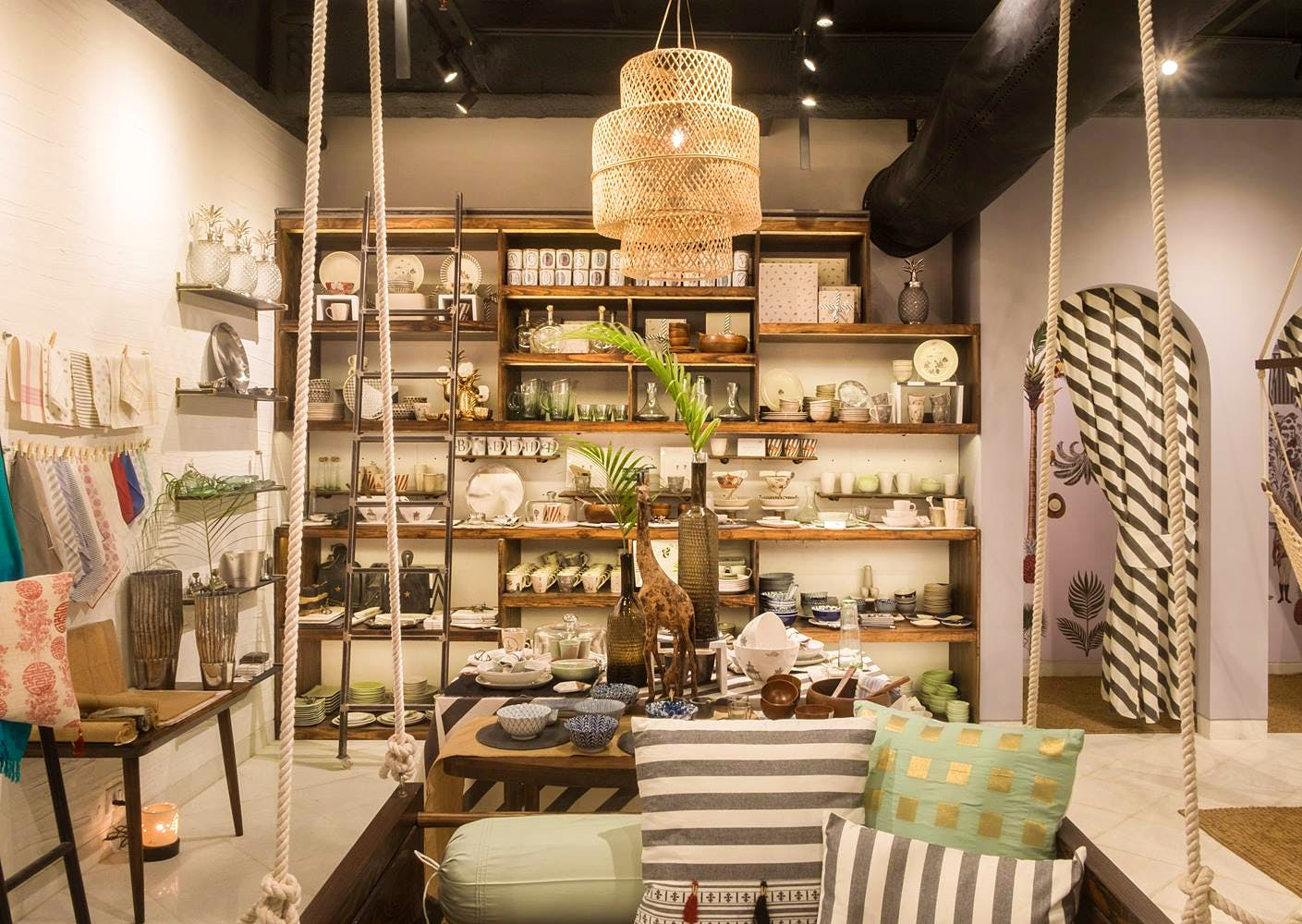 Hit Up These Stores At The Chanakya For Gorgeous Accessories & Decor