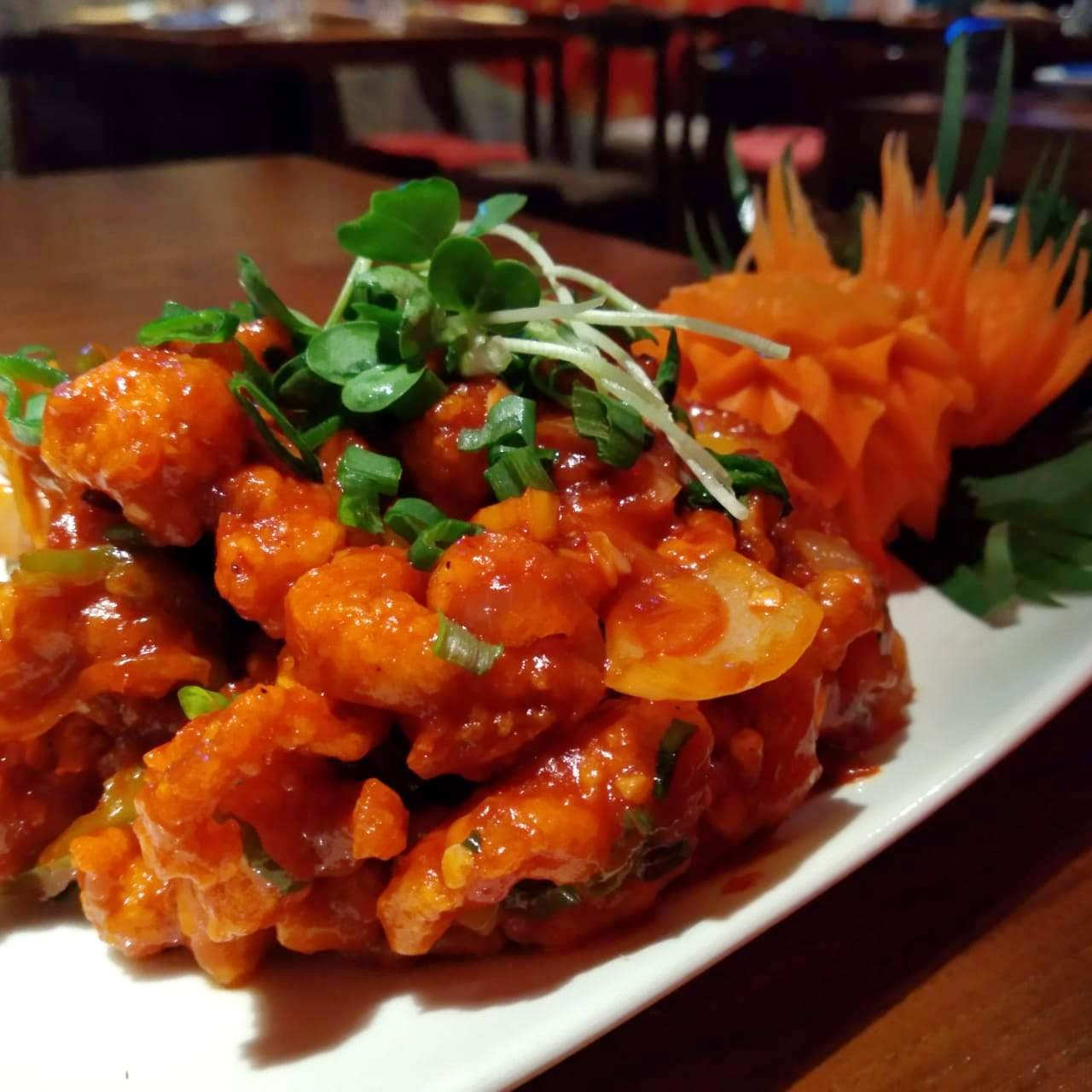 Looking For Some Amazing Chinese Food? Head To Khow Chow!