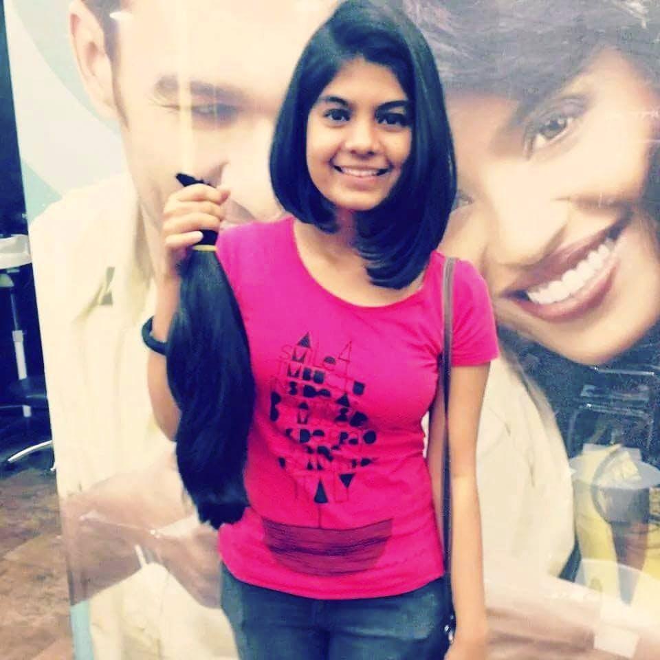 image - Chennai Hair Donation