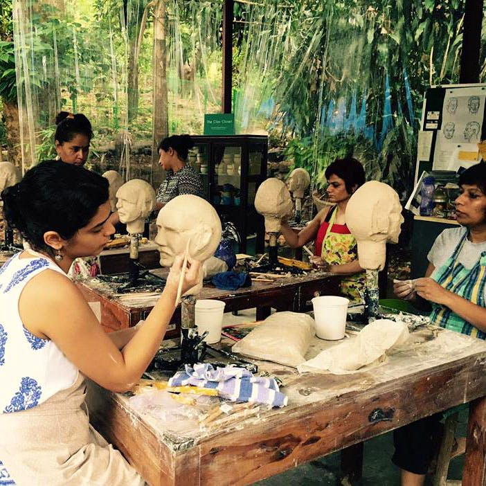 Making Weekend Plans? Here's Where To Attend A Workshop In Mumbai