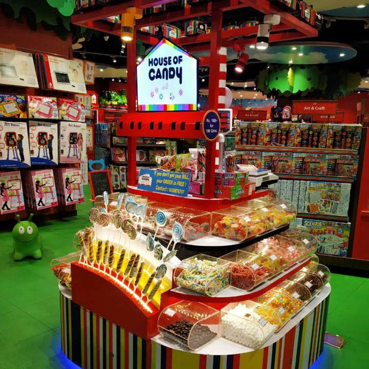 Image result for house of candy
