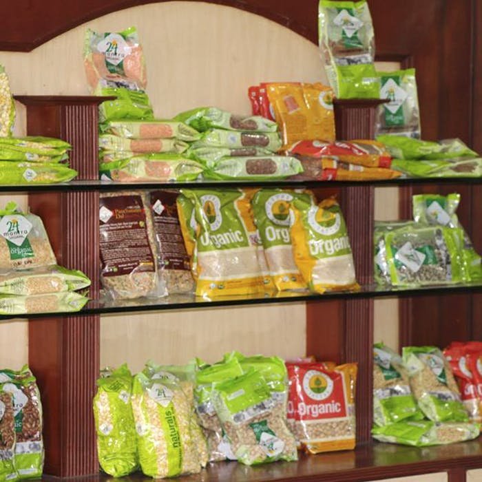 image - New Seeds Organic Store