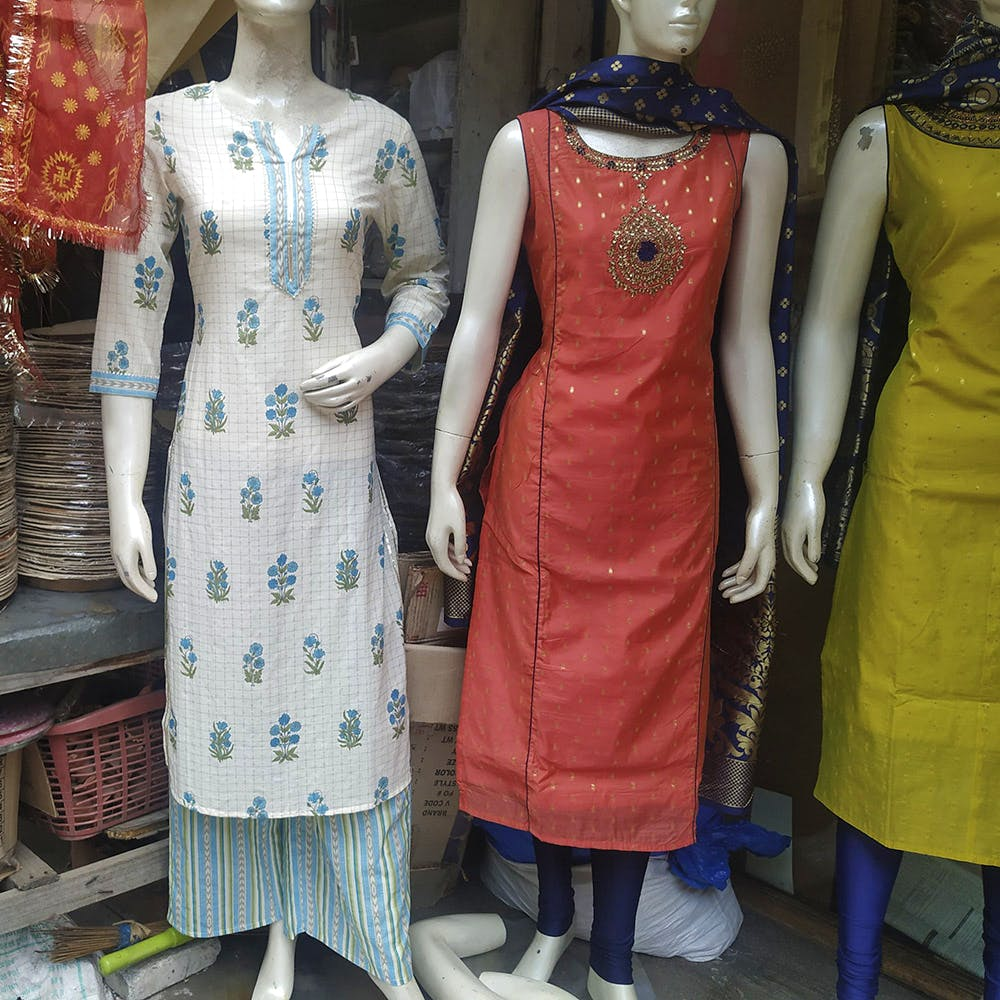 Om Collections For Ethnic Wear In Jayanagar Lbb Bangalore