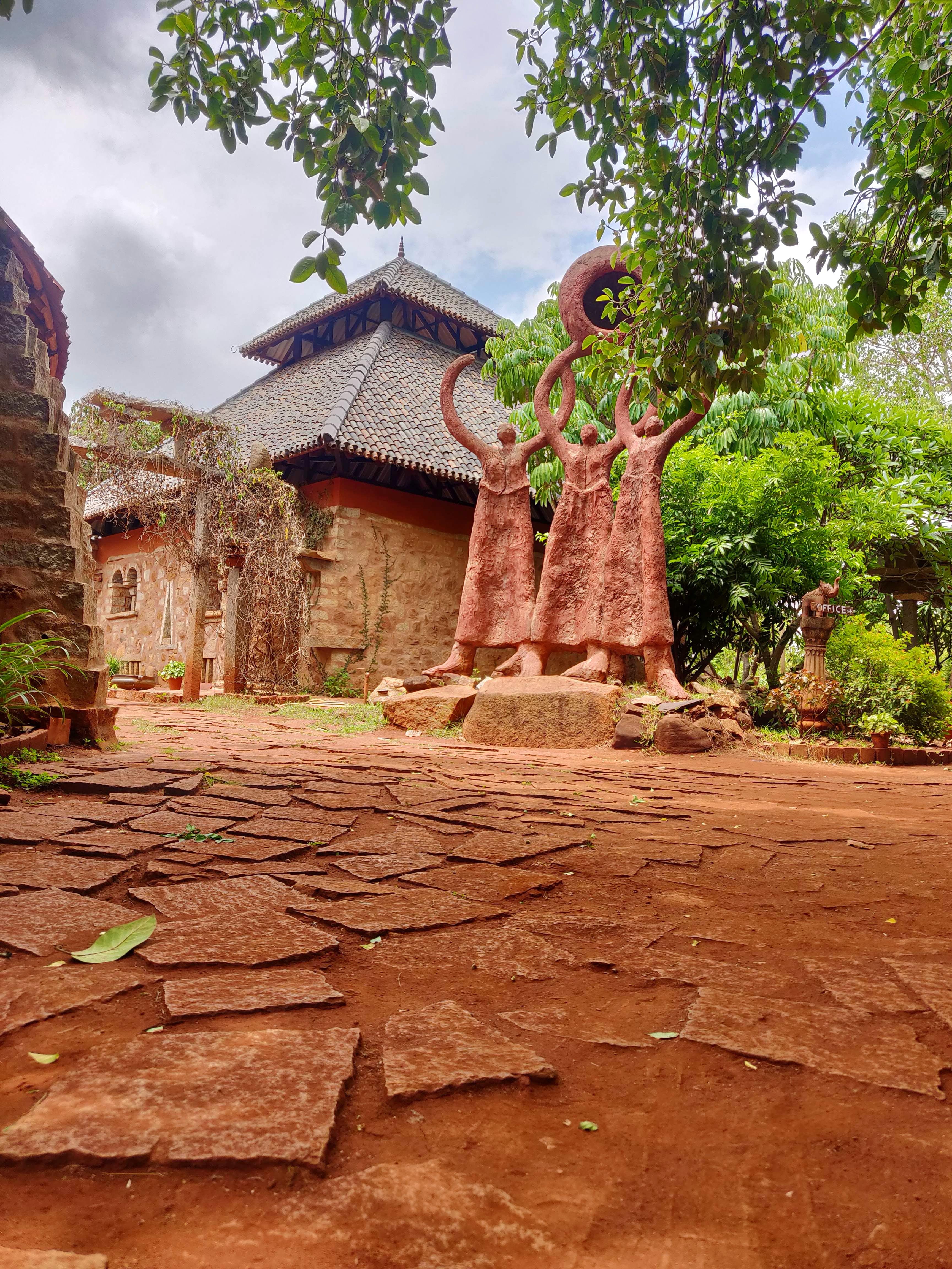 image - Nrityagram Dance Village