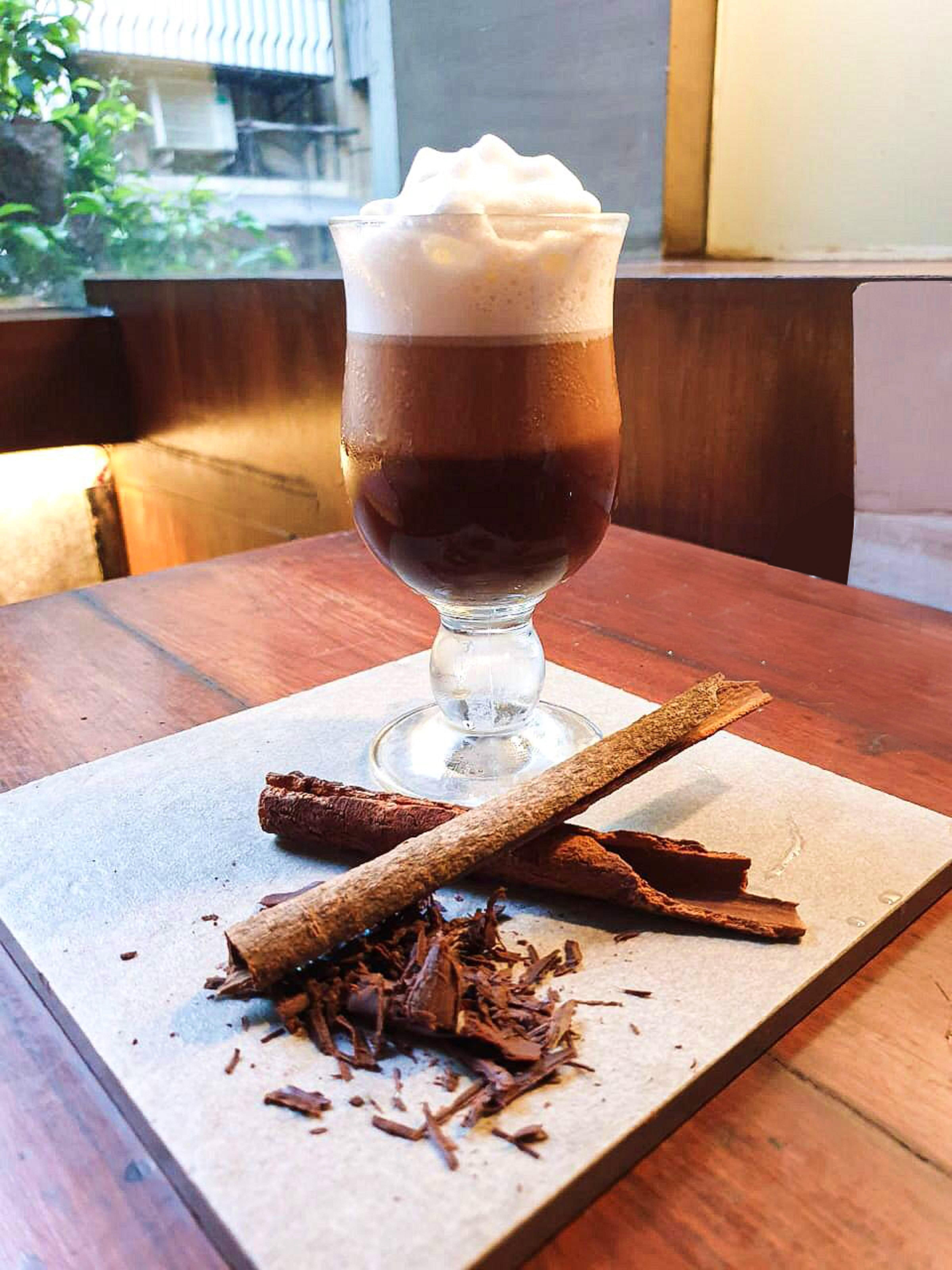 Food,Drink,Ingredient,Coffee,Irish coffee,Dish,Cuisine,Frappé coffee,Distilled beverage,Chocolate