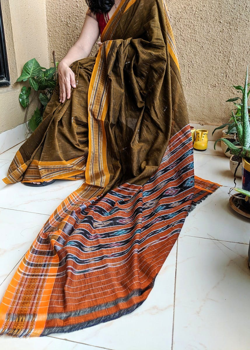 Draped In Elegance: Check Out Forsarees For Some Classic Looks!