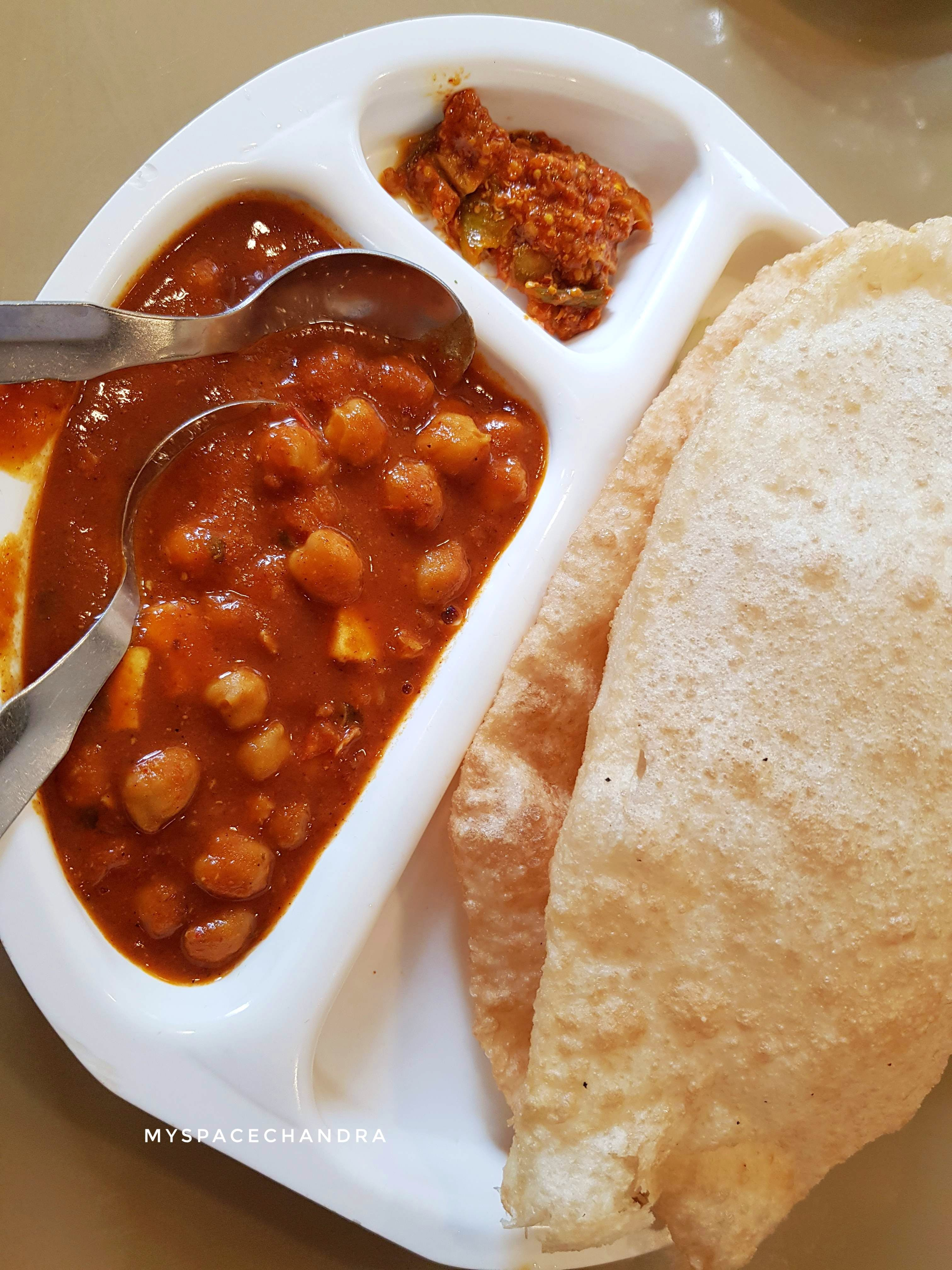 Head To Kota Kachori For Some Amazing North-Indian Fast Food