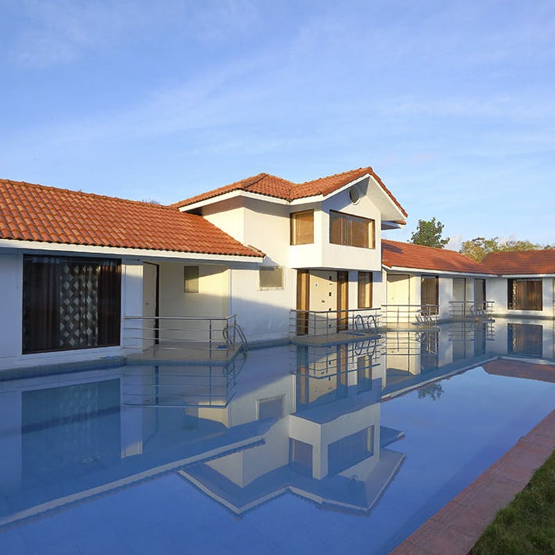 When In Doubt, Head To This Resort In Mahabalipuram For a Fun Filled Weekend