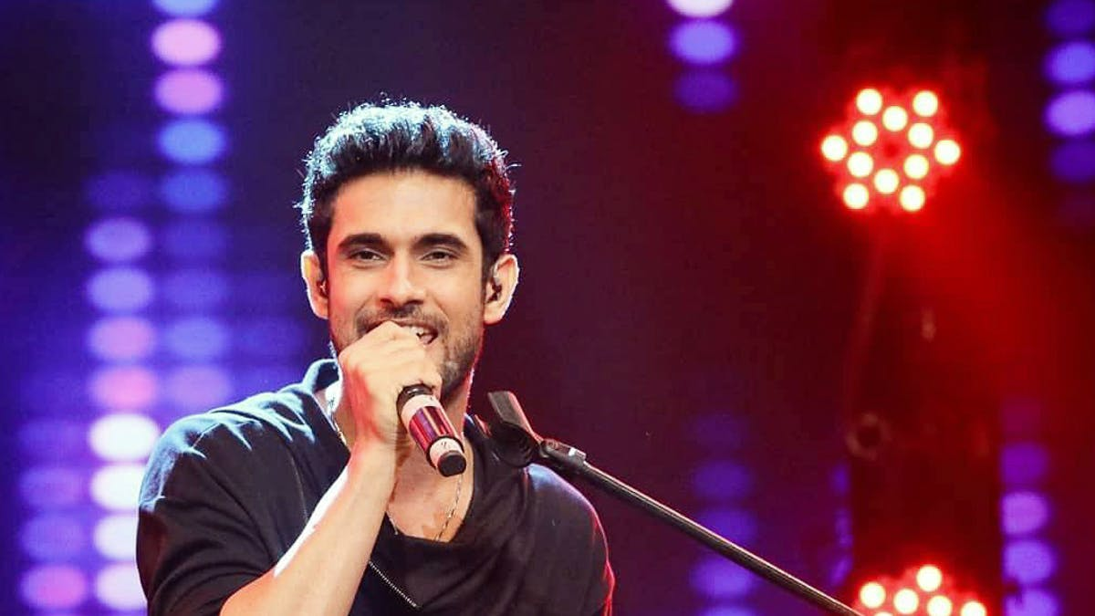 OMG! Sanam Puri & His Epic Band Are Performing In Hyderabad & We Cannot Wait