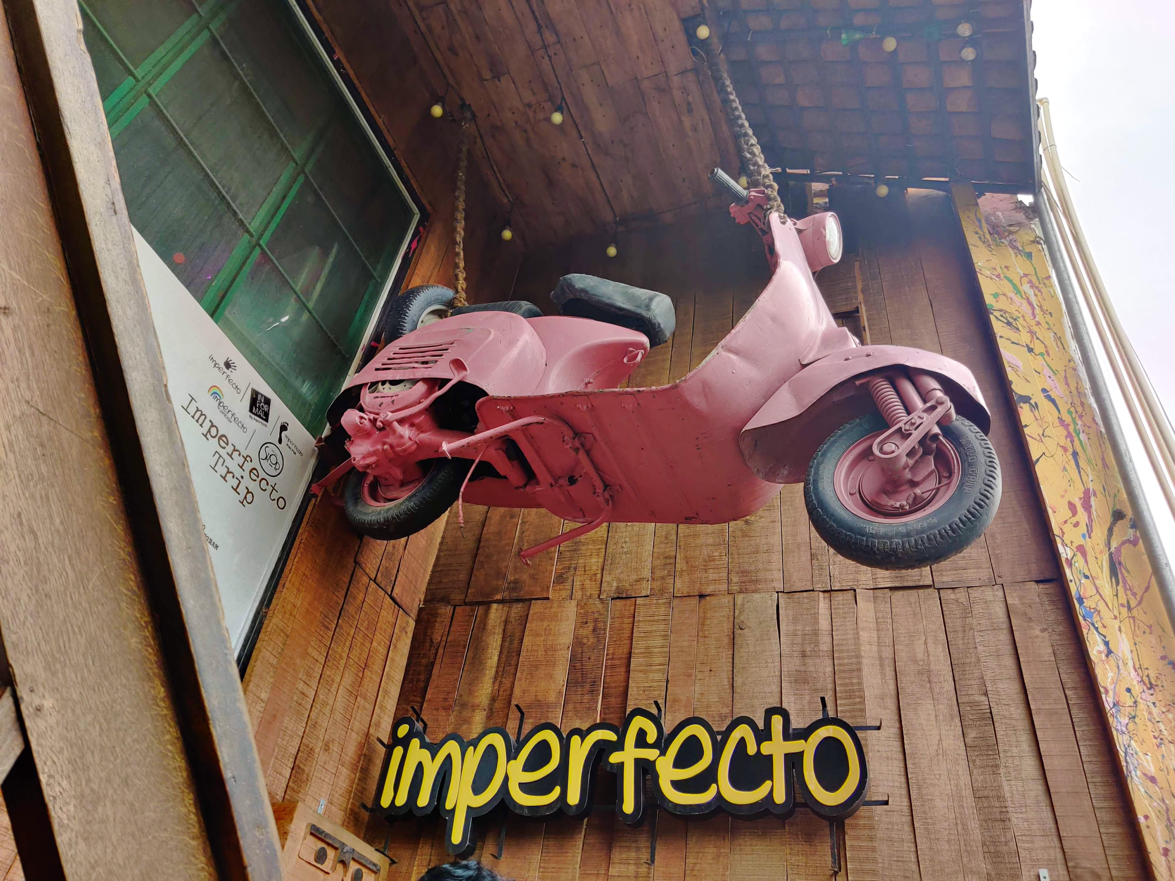 image - Imperfecto