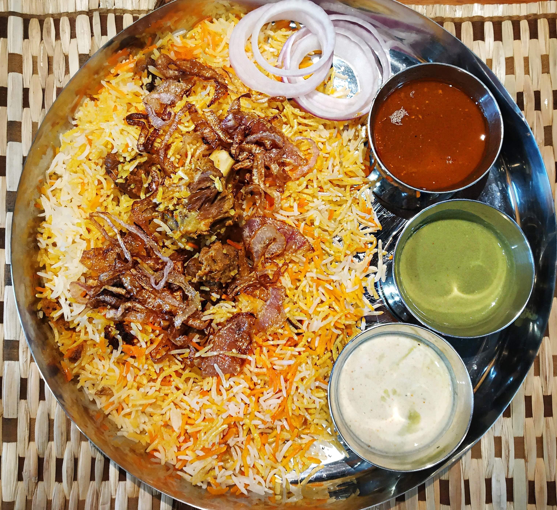 Qissa Khawani: Bringing The Flavours Of Lucknow To Bangalore!