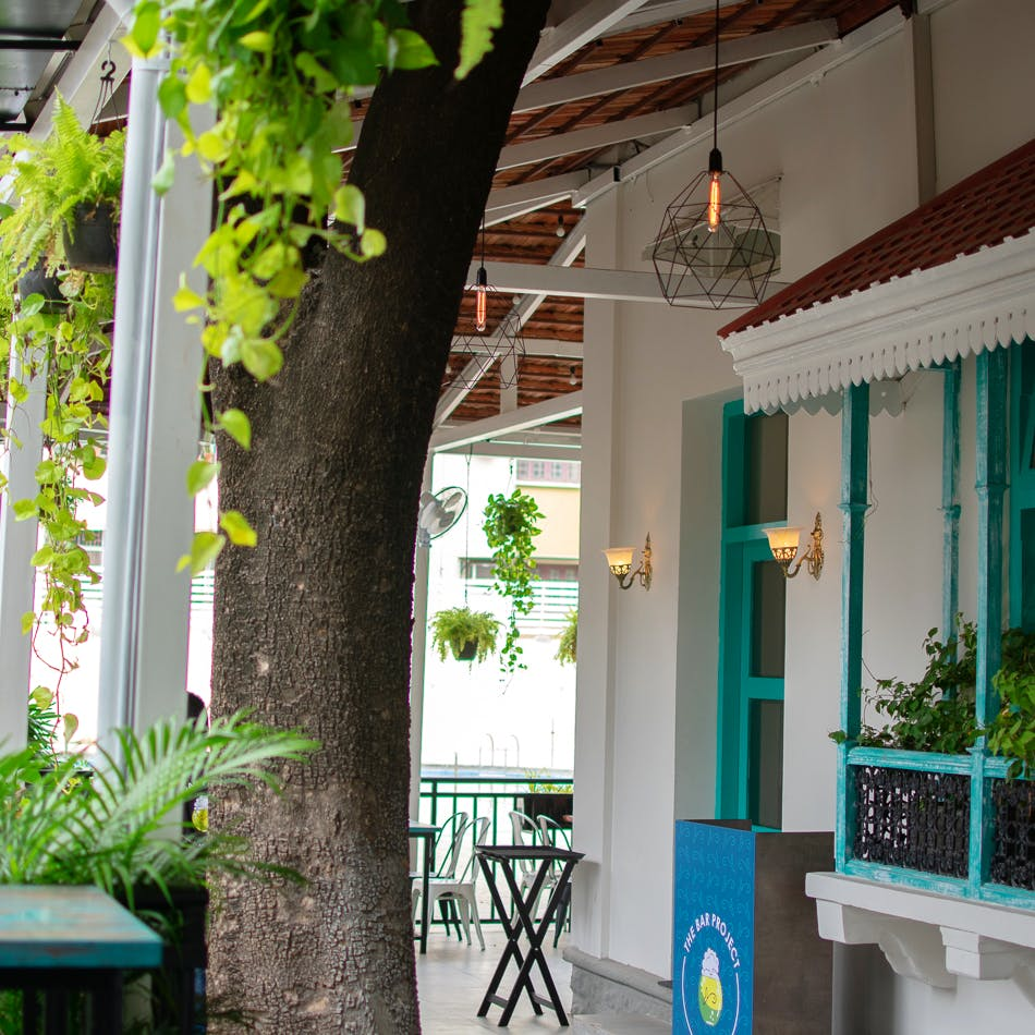 image - The Bar Project