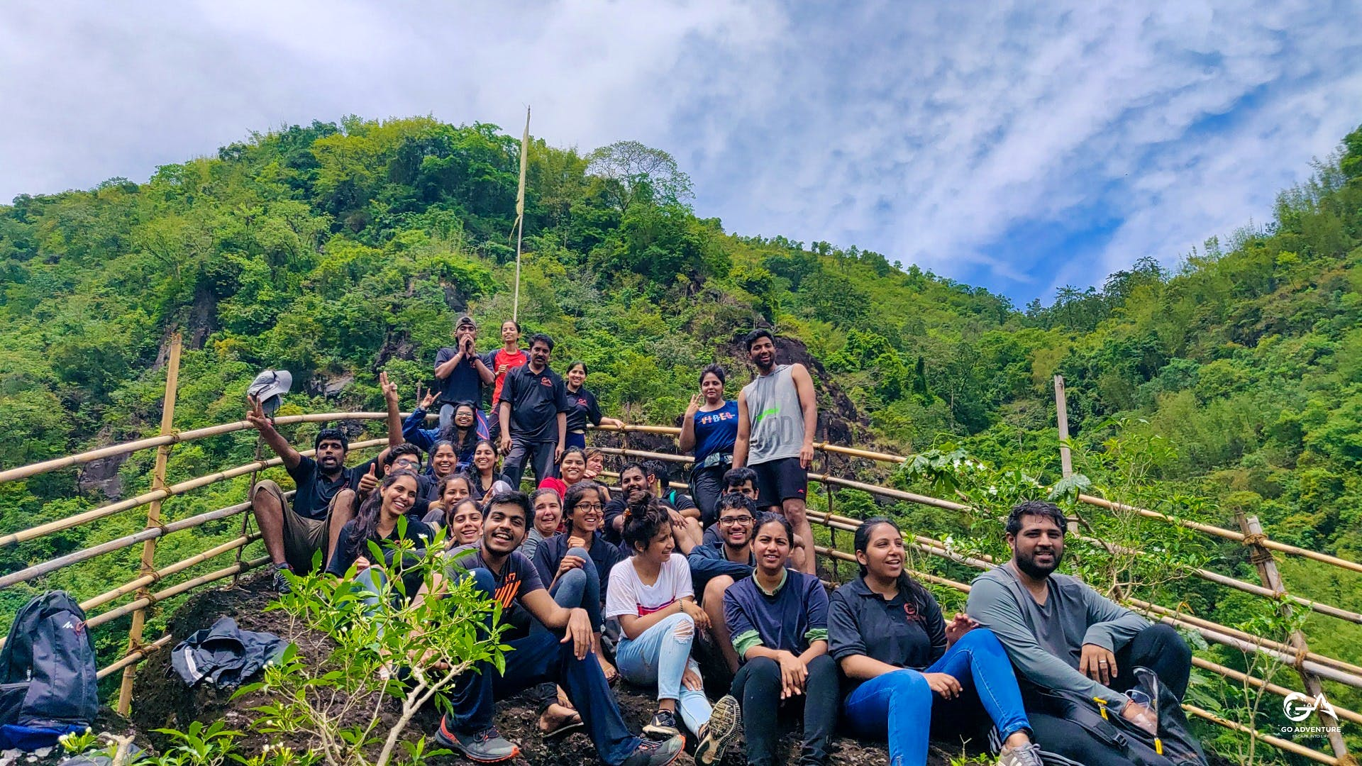image - Hit Up These Trekking Clubs To Trek Across The Country