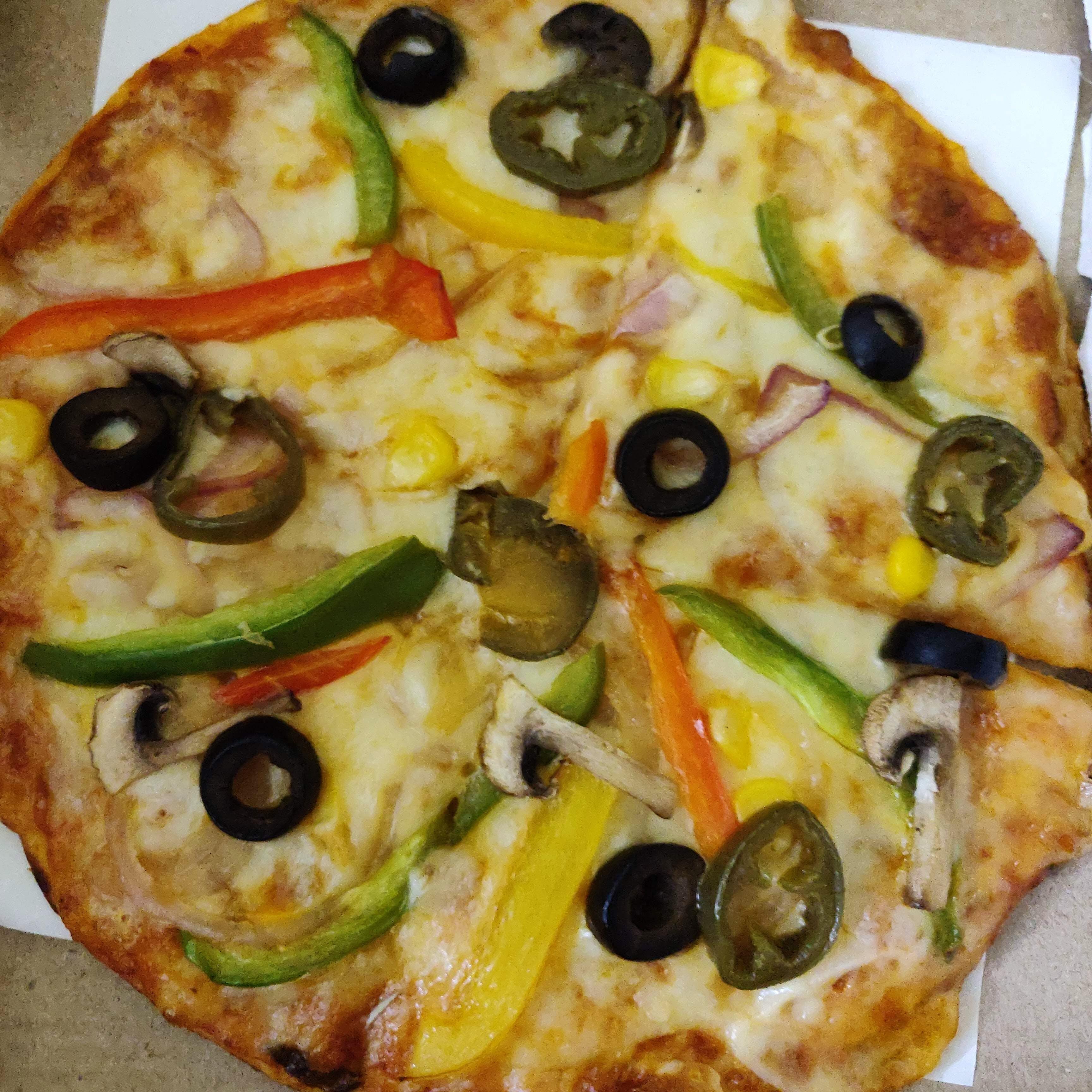 "image - 16"" 18"" 20"" The Pizzeria"
