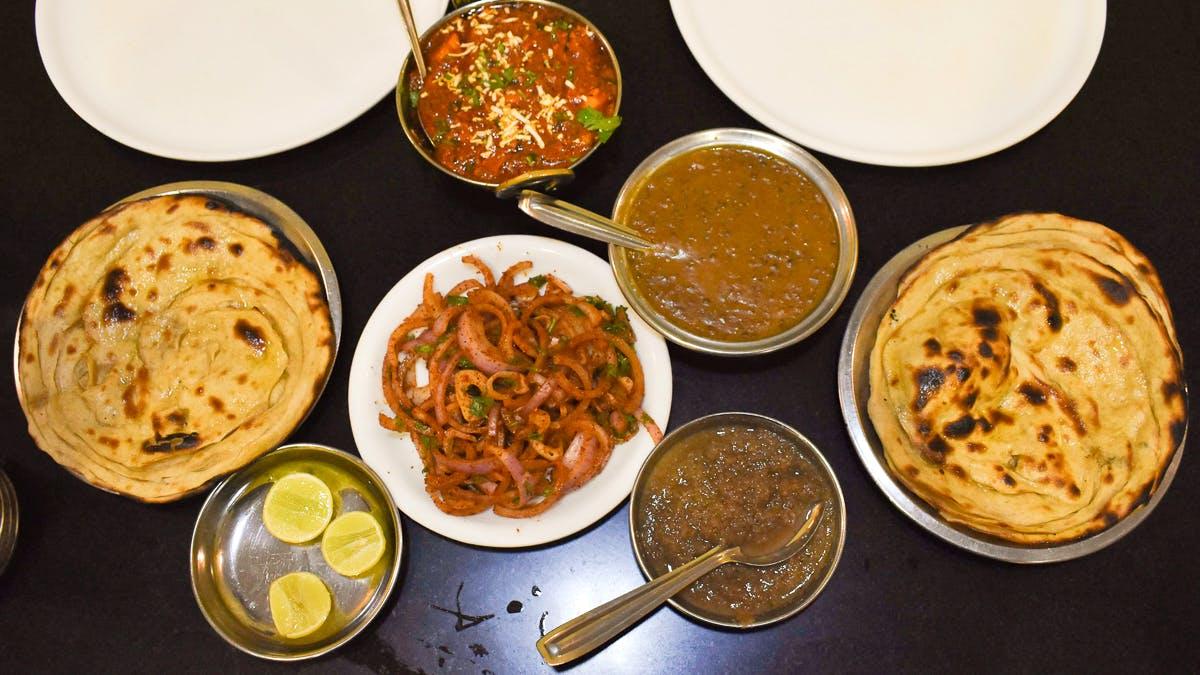 image - Sagar Papaji Ka Dhaba