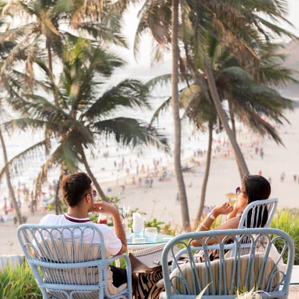 Romantic Restaurants In Goa We Love