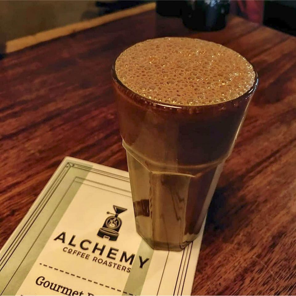 image - Alchemy Coffee Roasters