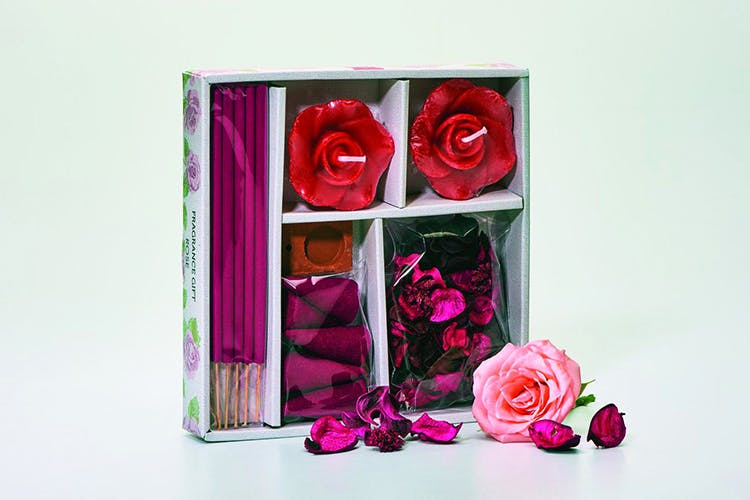image - Iris - Home Fragrances