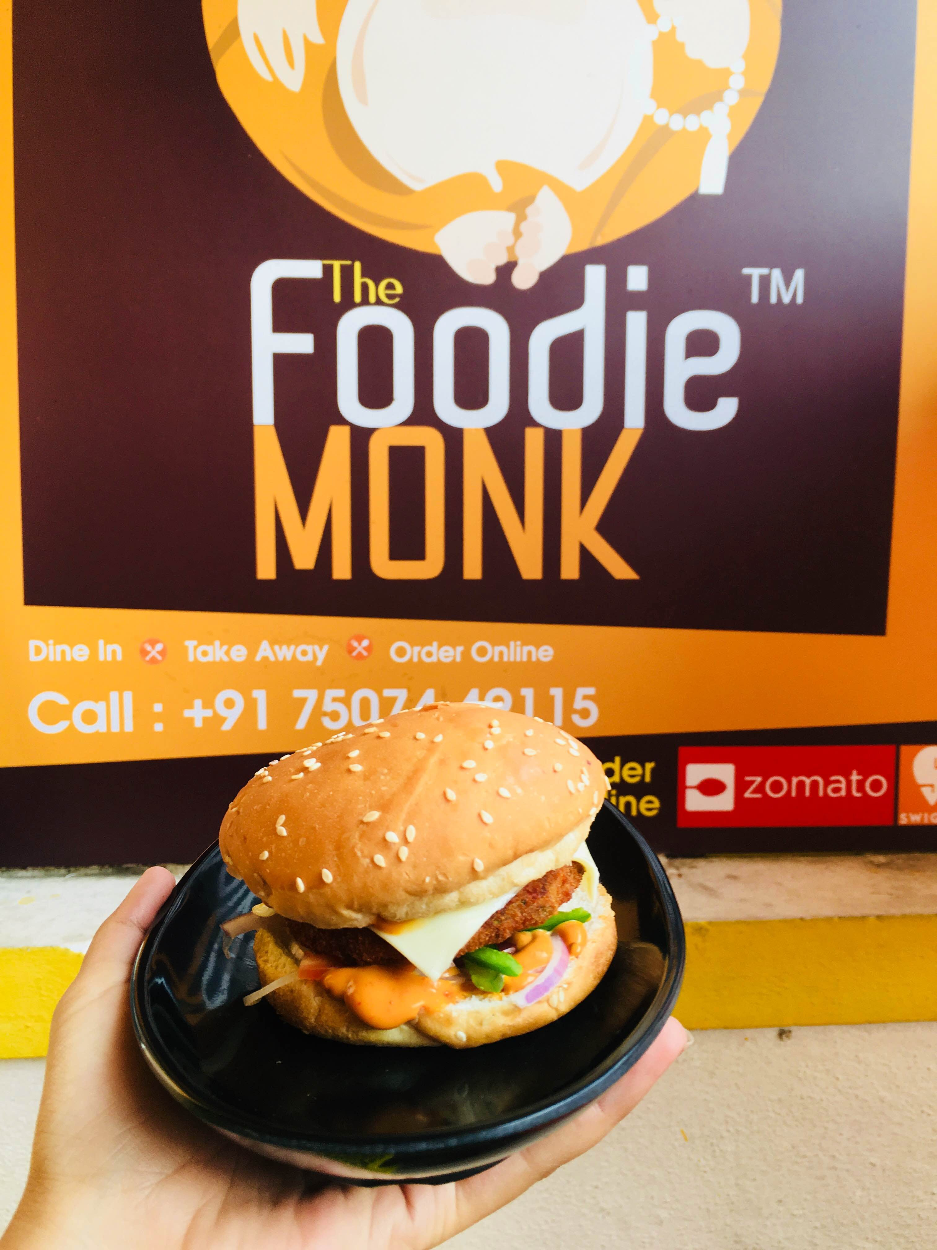 image - The Foodie Monk