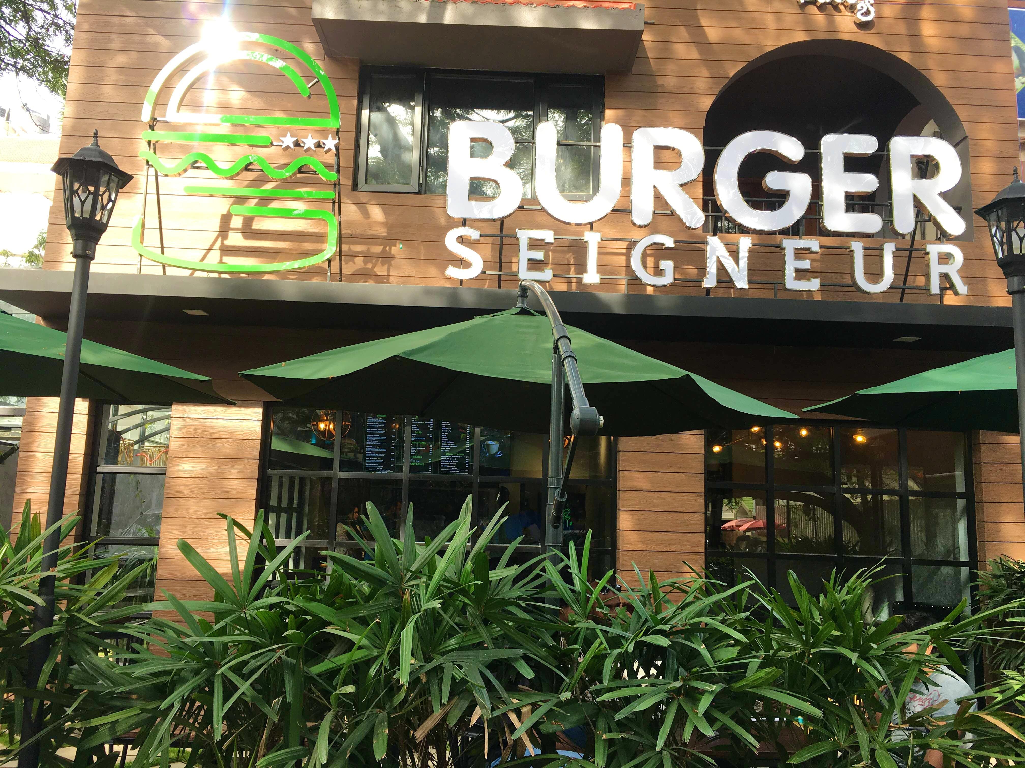 image - Burger Seigneur