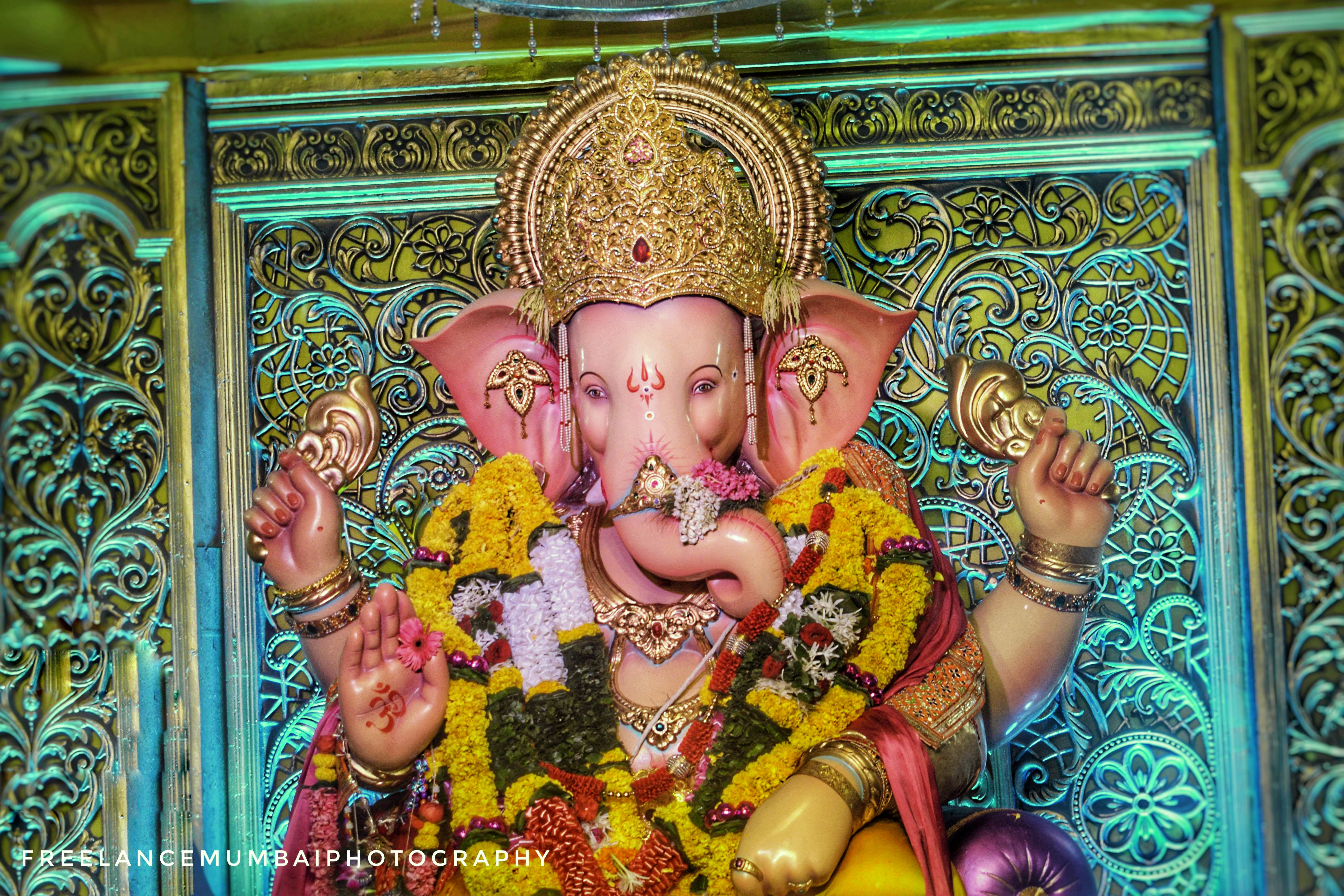 Mumbai The City Of Lord Ganesha