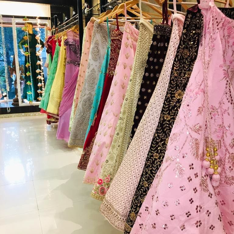 Bridal Palette Shopping In Pune Lbb Pune