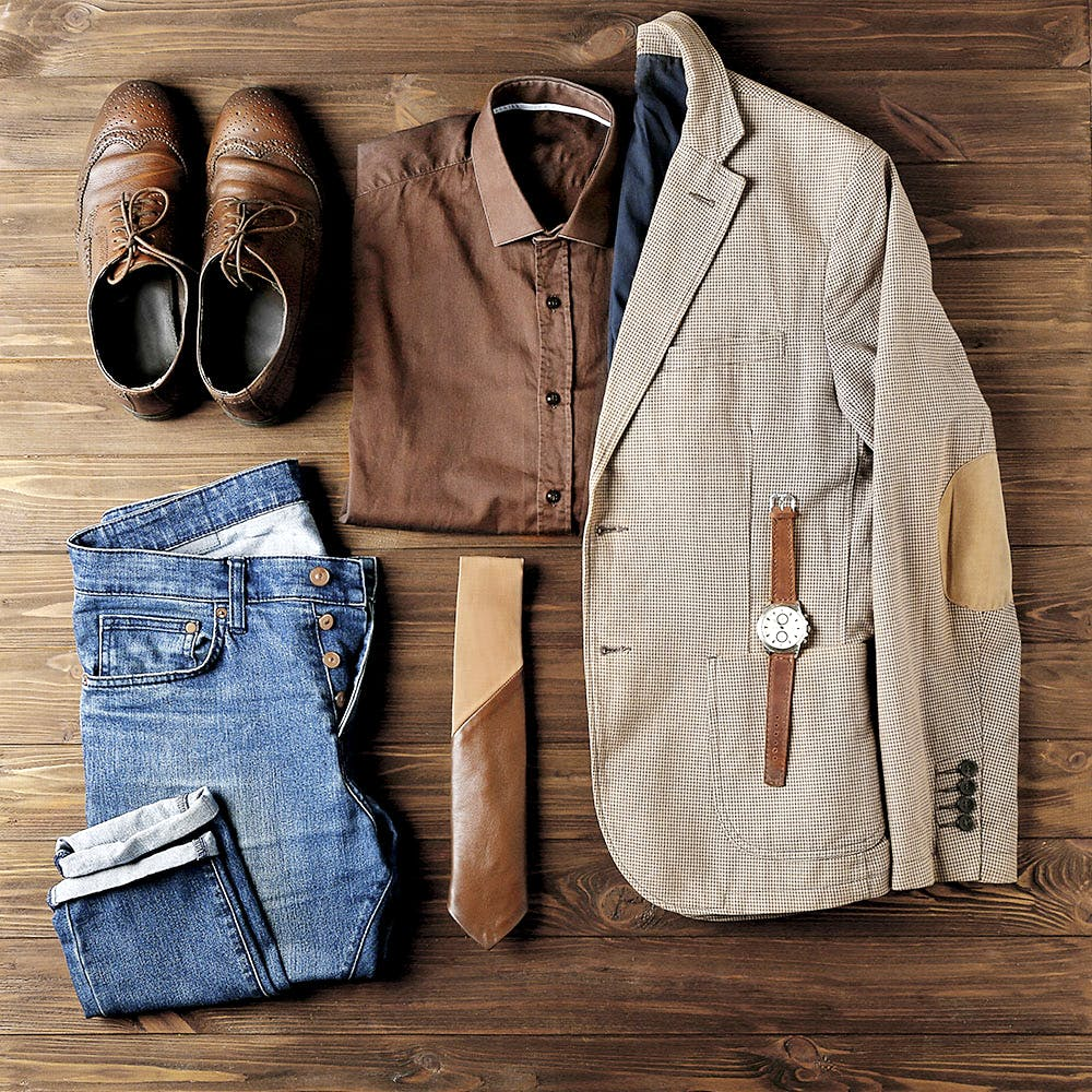 Seasons Mall: Best Stores For Men To Shop At
