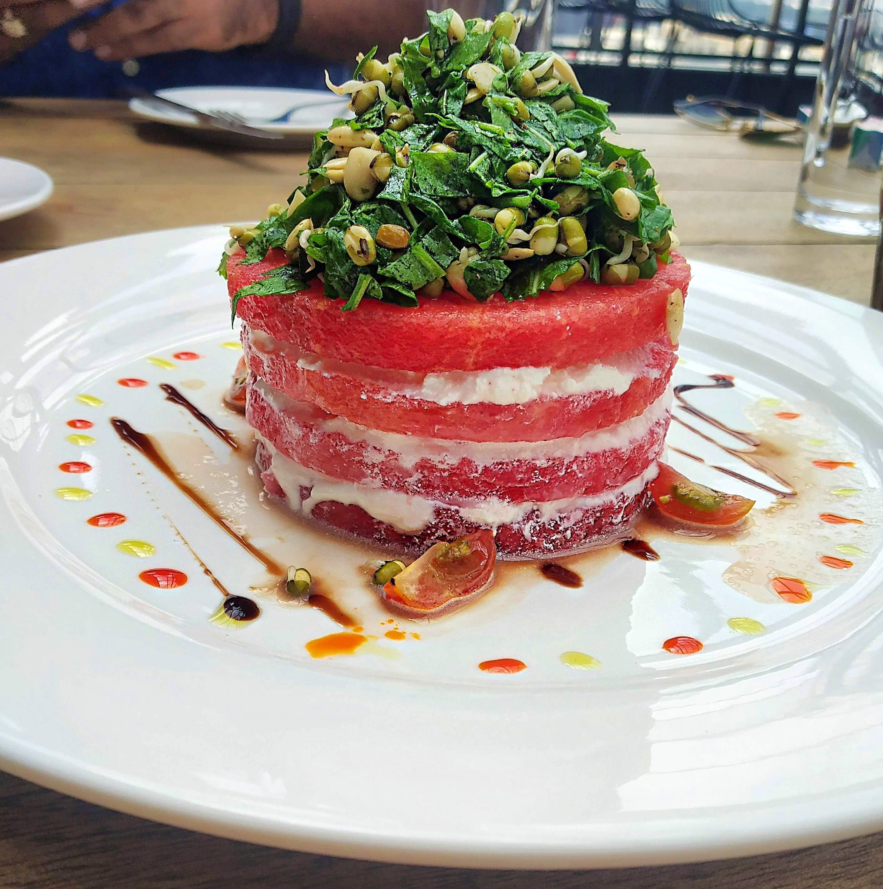 Dish,Food,Cuisine,Ingredient,Tartare,À la carte food,Meat,Recipe,Produce,Garnish