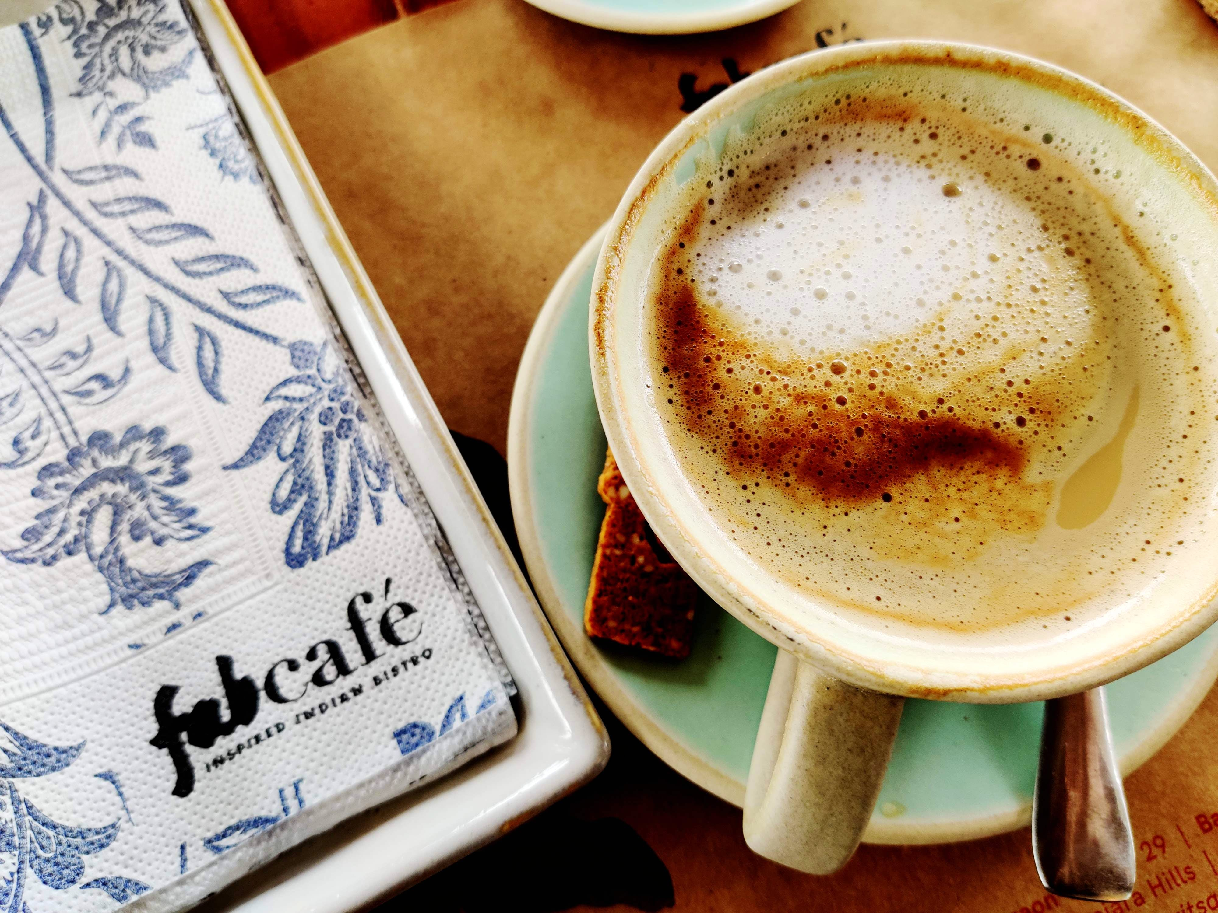 Health Conscious? This Organic Cafe Should Definitely Be On Your List!