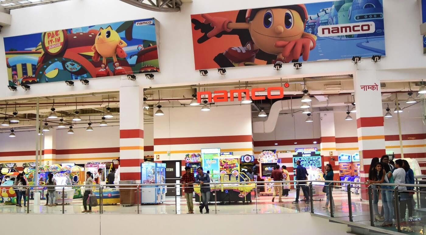 image - Namco