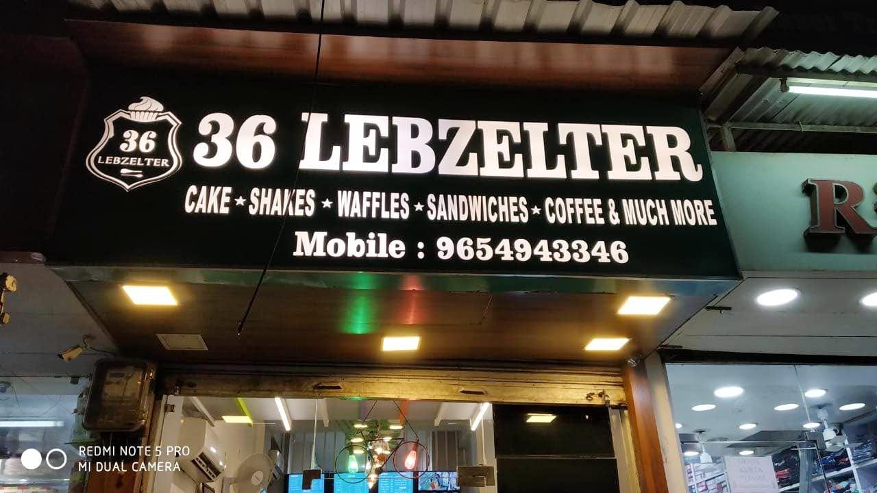image - 36 Lebzelter