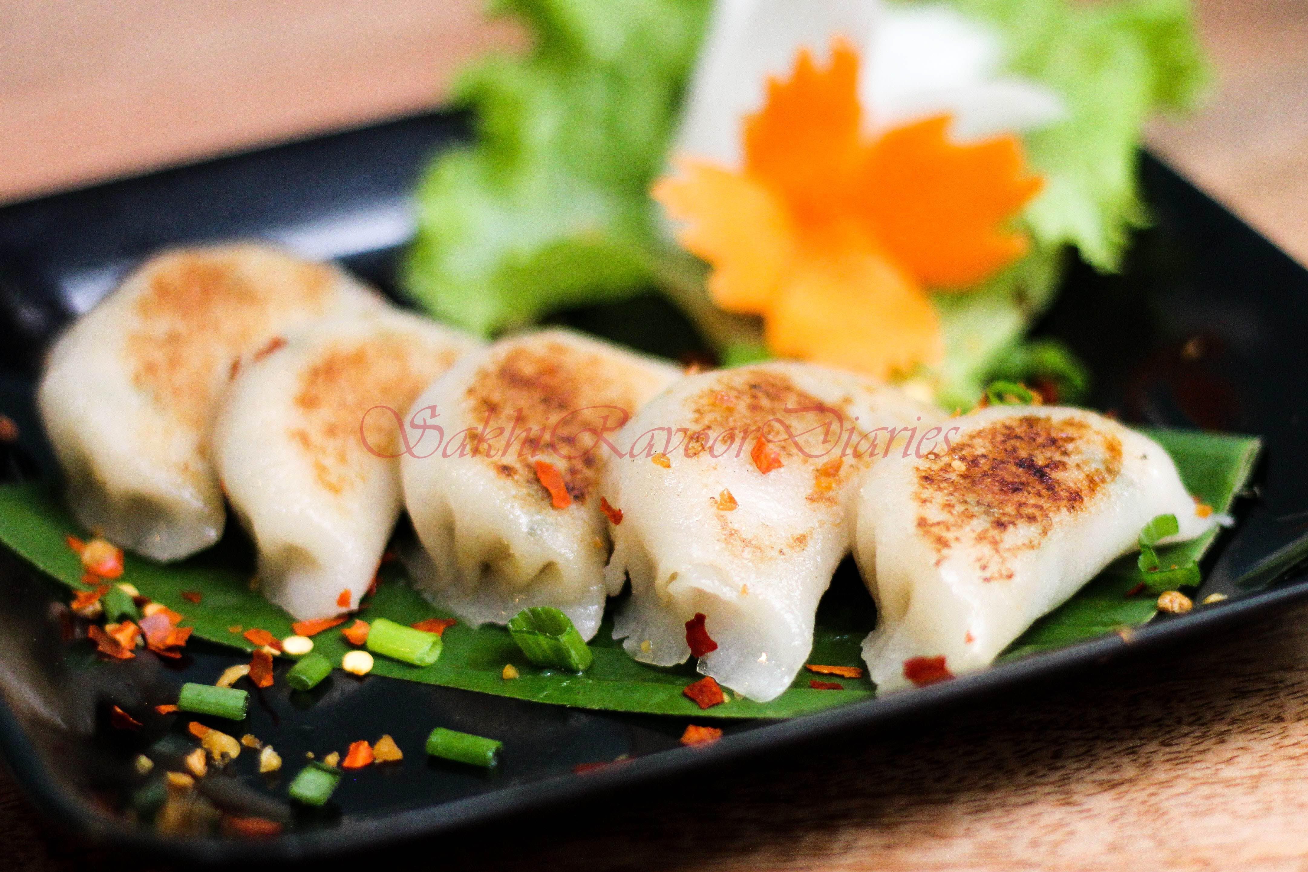 Dish,Food,Cuisine,Ingredient,Comfort food,Produce,À la carte food,Recipe,Garnish,Bánh ướt