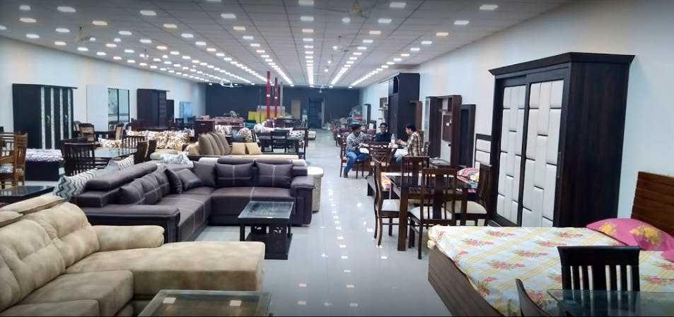Innovative Furniture Stores In Pune   LBB Pune
