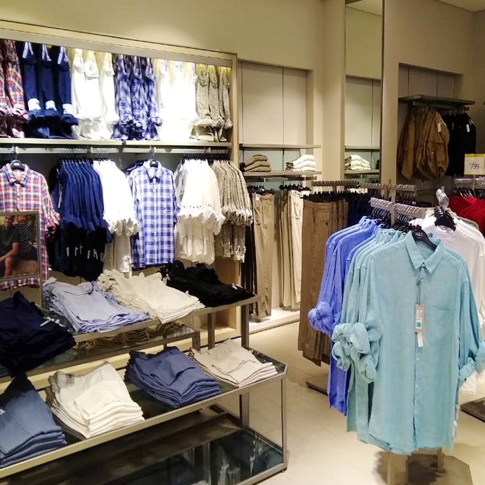 M&S To Lifestyle: Where To Get Menswear