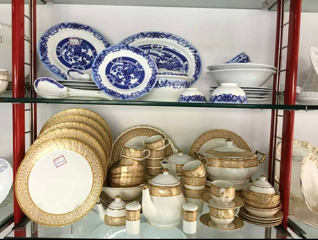 image - Aman Crockery House