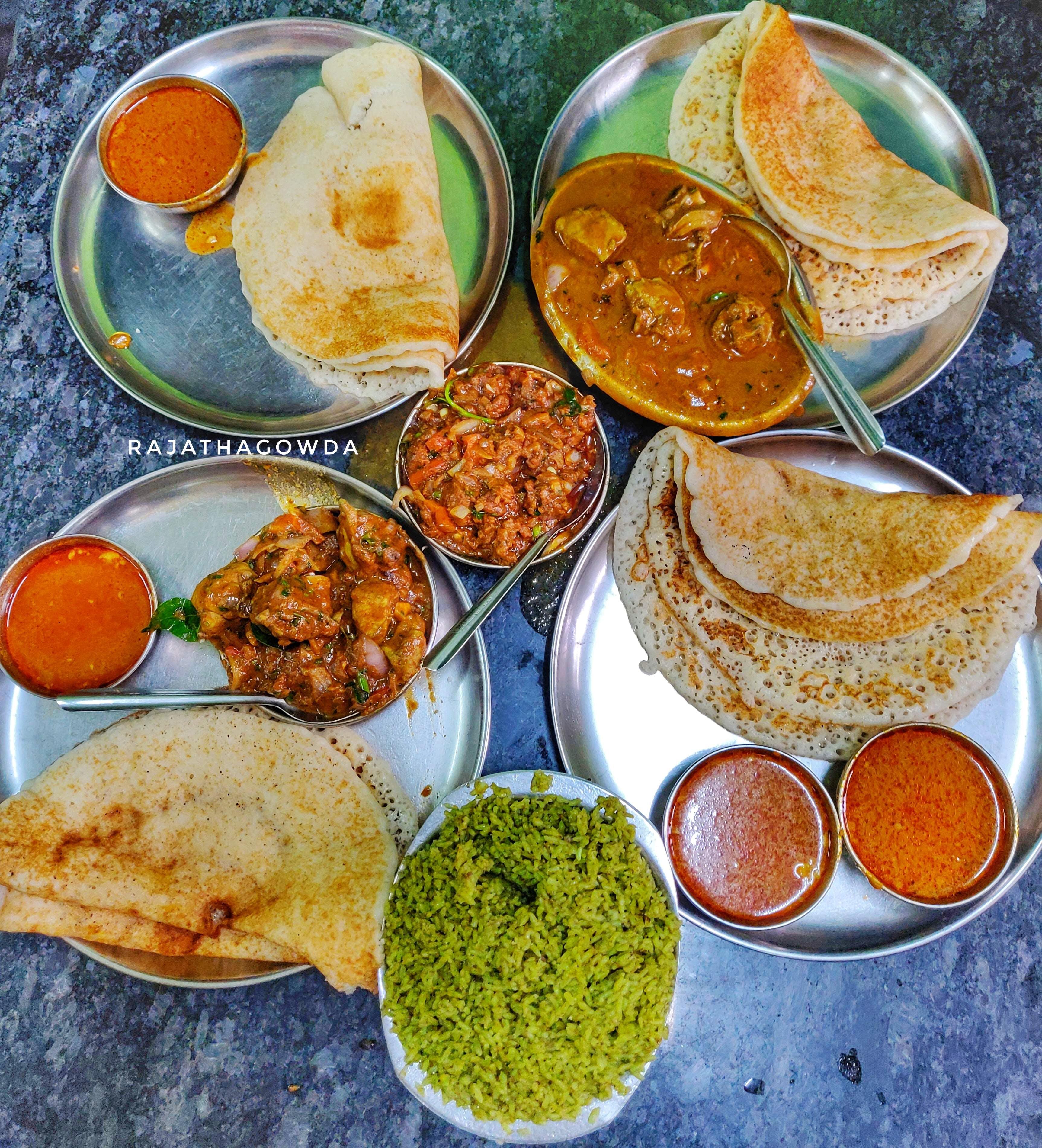 image - Sri Maruthi Hotel