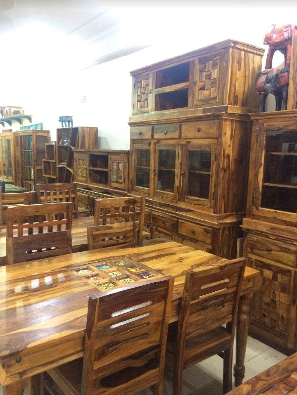 image - Second Hand Furniture Markets You Must Visit