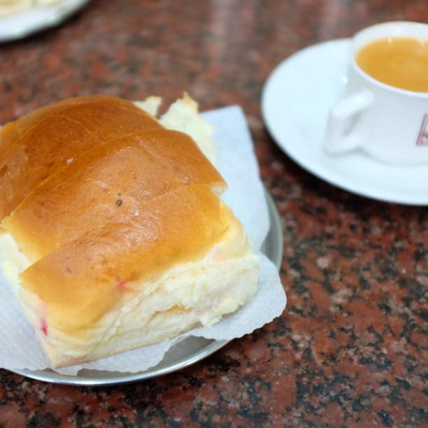 image - We're Showing Some Love For This Mumbai Favourite: Bun Maska Chai!