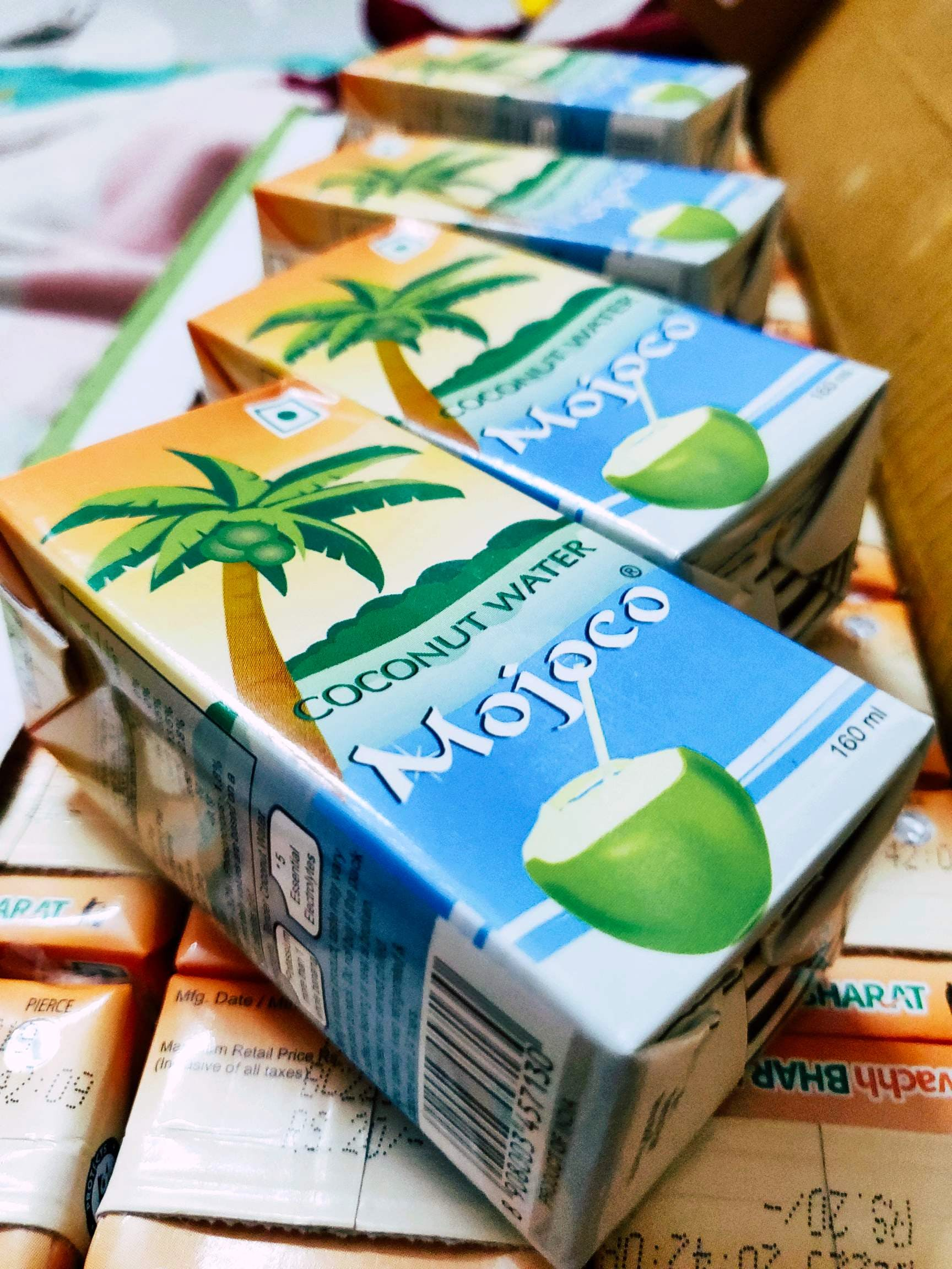 Stay Hydrated With This Tetra Pak Tender Coconut Water