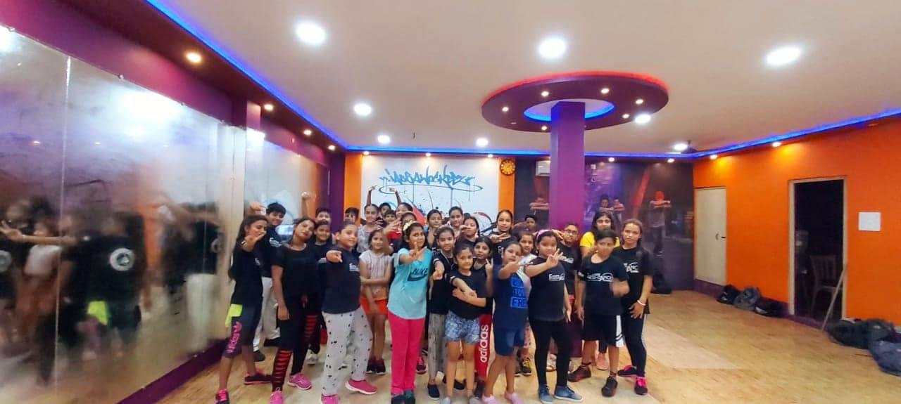image - Footloose Fitness Dance Academy