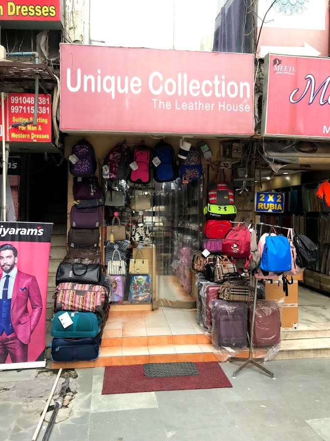 image - Looking For Shoes & Bags In Noida's Atta Market? Our Guide Can Help