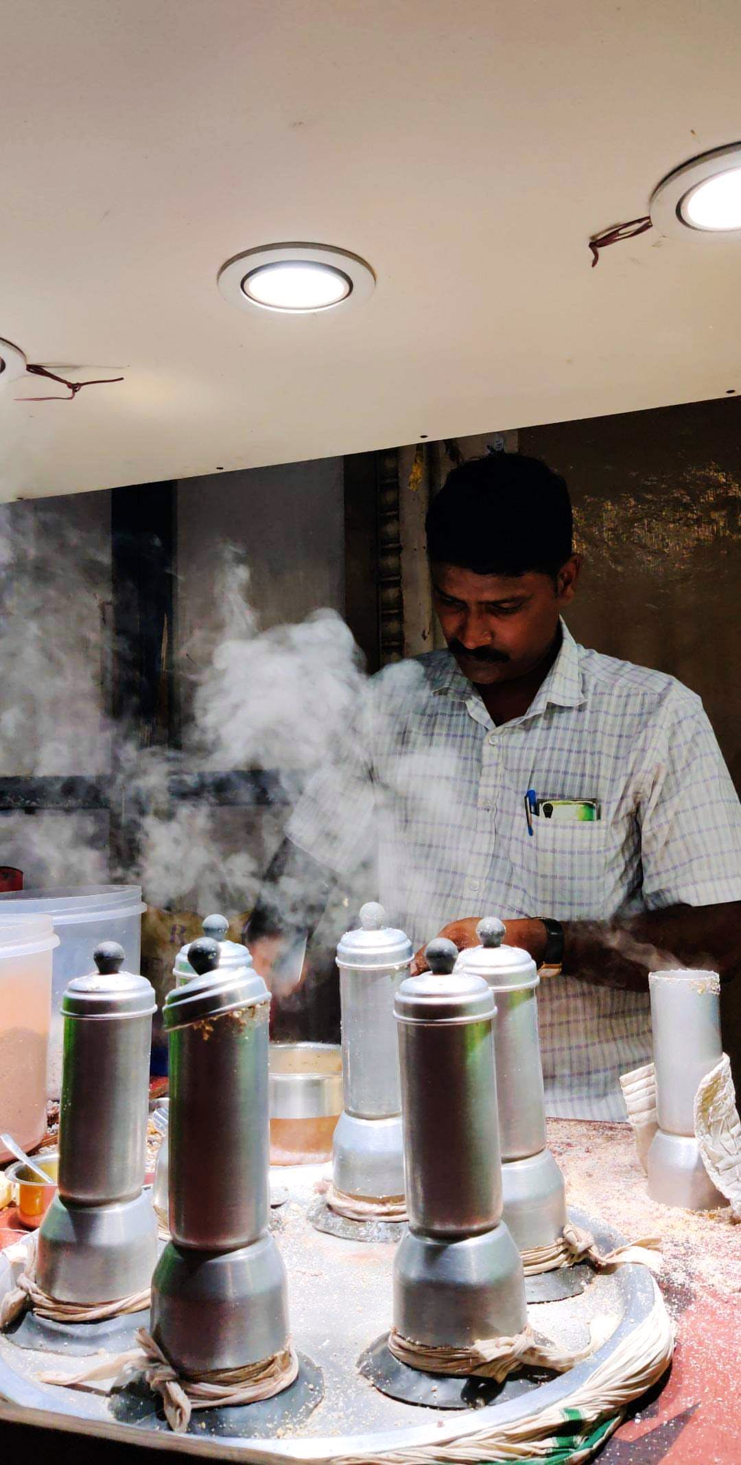 image - Royal Puttu Stall