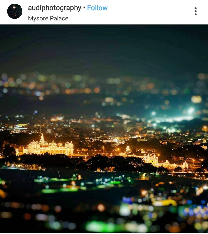 Head To Mysore To Celebrate Dusshera!