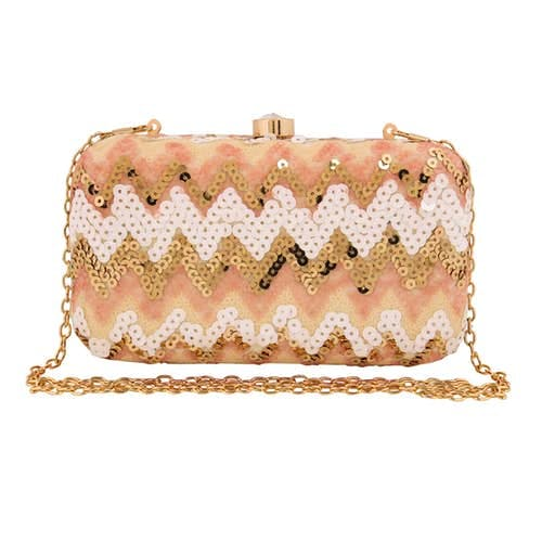 Bag,Handbag,Pink,Fashion accessory,Coin purse,Beige,Shoulder bag,Rectangle,Luggage and bags