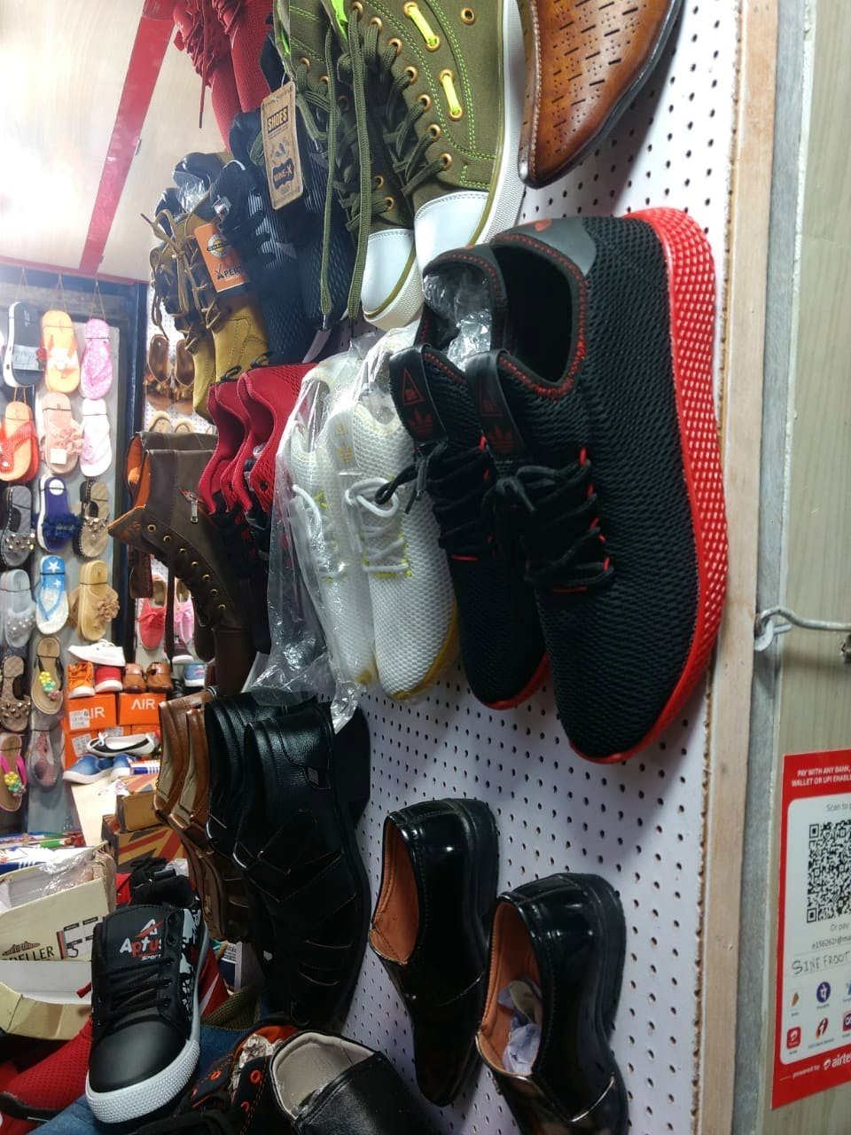 image - If You Are Visiting Behala, Sort Your Shoe Needs From These Roadside Stores