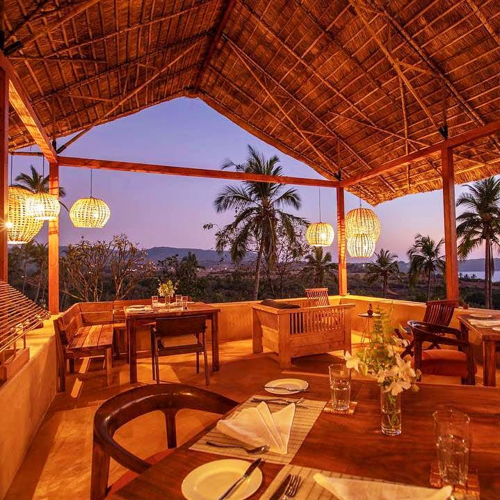 image - 8 Resorts In South Goa To Make You Forget The North Forever