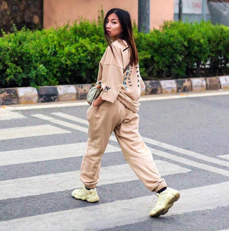 This Street Wear Brand Is Everything You Need To Transform Your Closet
