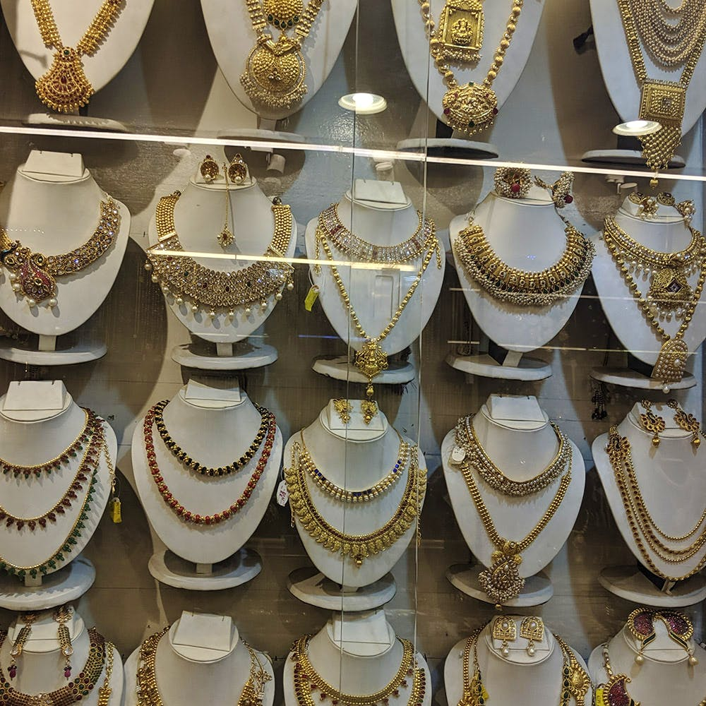 image - Dharani Fashion Jewellery