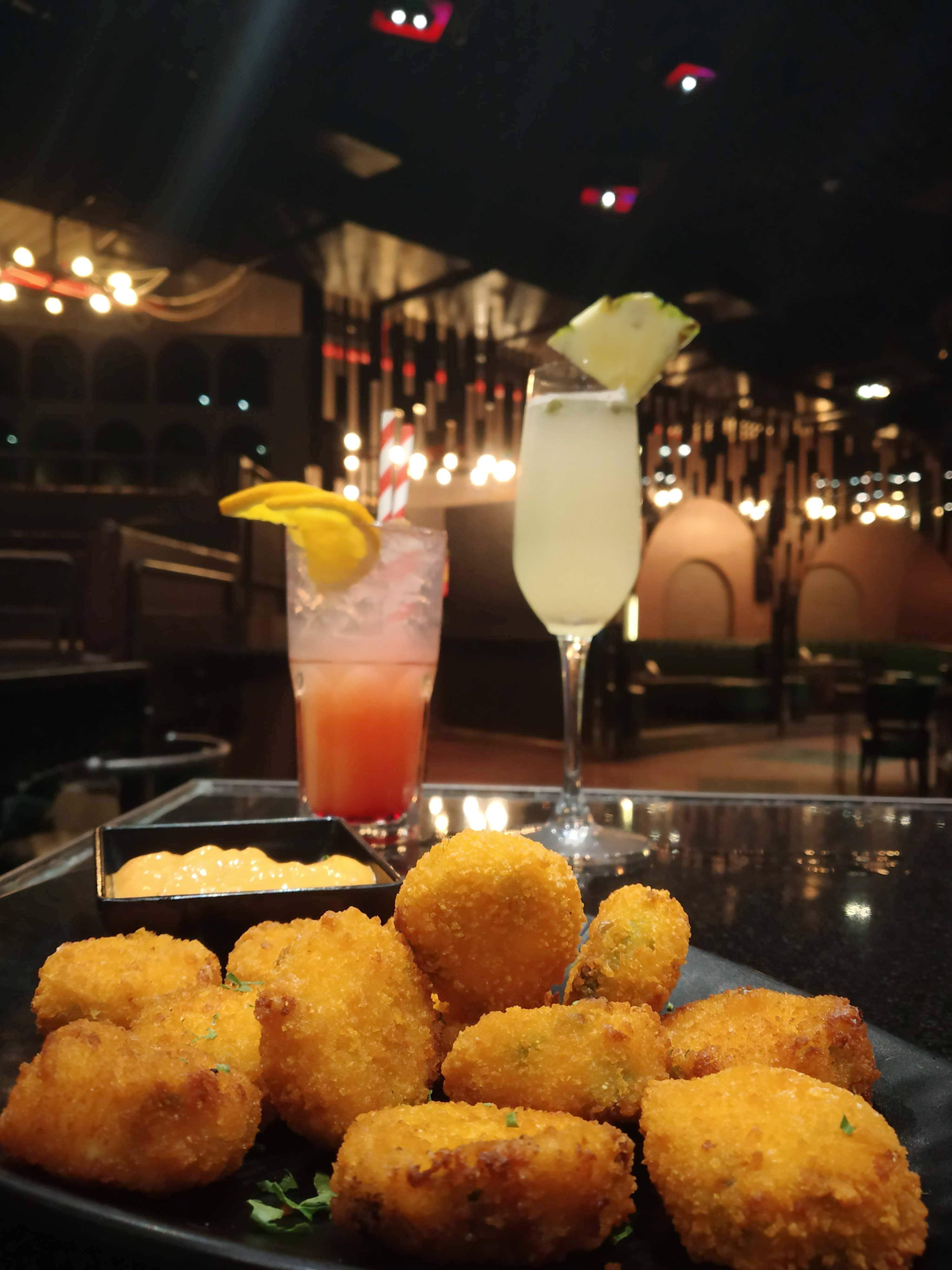 image - Bombay Cocktail Bar