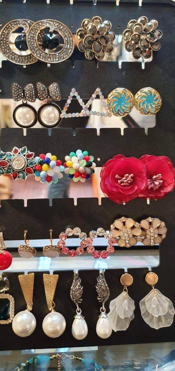 image - Pearl Imitation Jewellery